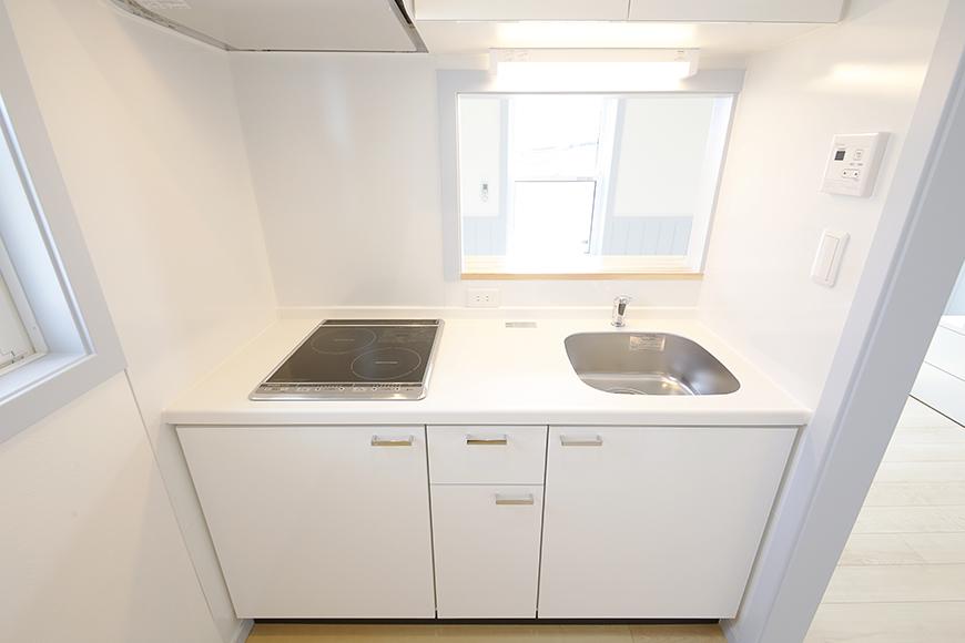 カラーバリエーション:白いキッチン_MG_5158