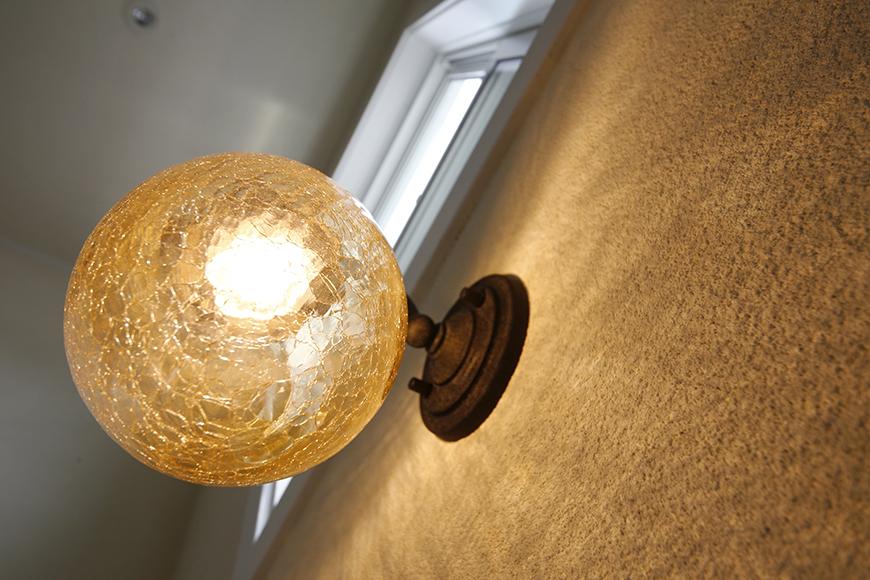 まるで洋館。照明が素敵_MG_5377