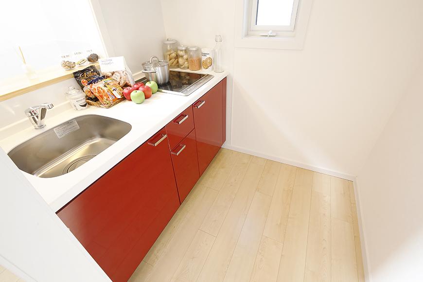 赤いキッチン_MG_7275