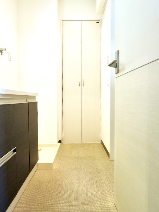 サニタリー&バスルーム。 おしゃれなキッチンのある暮らし。 Hermmitage SHINSAKAE エルミタージュ新栄 1005号室 1