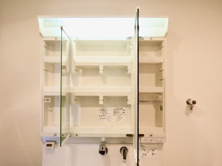 サニタリー&バスルーム。 おしゃれなキッチンのある暮らし。 Hermmitage SHINSAKAE エルミタージュ新栄 1005号室 6