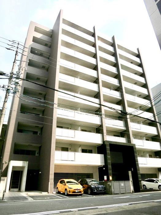 外観・共用 おしゃれなキッチンのある暮らし。 Hermmitage SHINSAKAE エルミタージュ新栄 1005号室 10