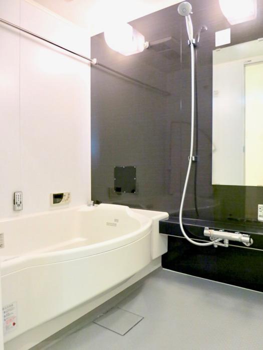 サニタリー&バスルーム。 おしゃれなキッチンのある暮らし。 Hermmitage SHINSAKAE エルミタージュ新栄 1005号室 8