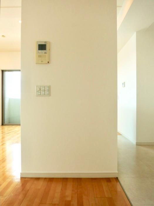 キッチンスペース。 おしゃれなキッチンのある暮らし。 Hermmitage SHINSAKAE エルミタージュ新栄 1005号室 0