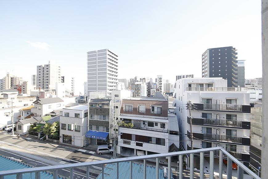 【大池薬局ビル】5S51外の景色_MG_5749