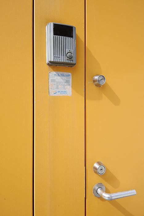【M/F HOUSE】008号室_玄関ドア_MG_3226