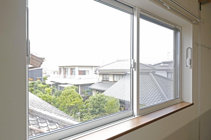 西尾市【モフズヴィラ(Mofz Villa Imagawa)】201号室_洋室の窓_MG_7228