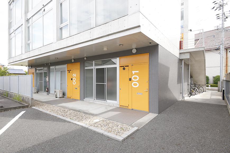 【M/F HOUSE】外観・共有_MG_2747