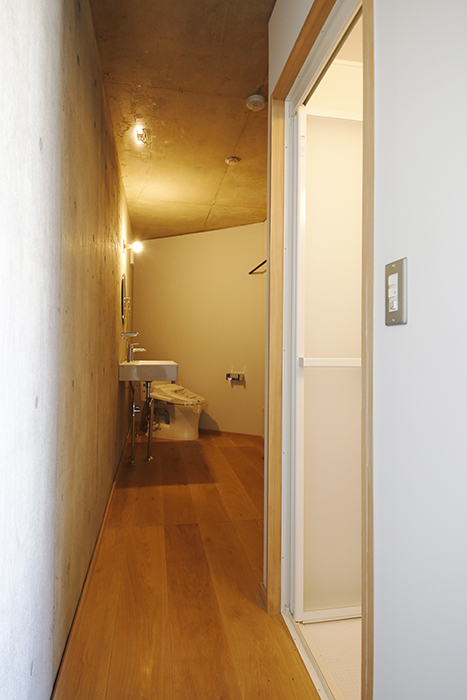 【大池薬局ビル】5S32洗面と風呂全体_MG_5641