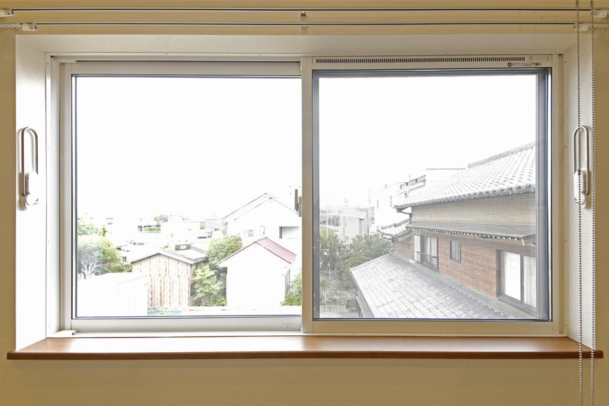 西尾市【モフズヴィラ(Mofz Villa Imagawa)】206号室_洋室の窓_MG_7054
