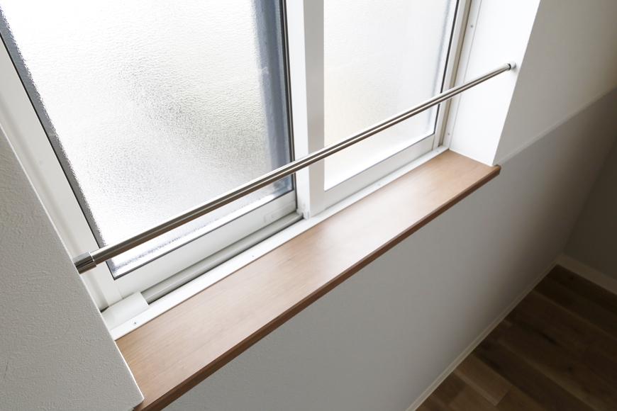 西尾市【モフズヴィラ(Mofz Villa Imagawa)】201号室_洋室の窓_MG_7227