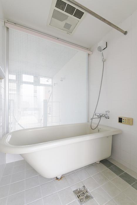 【M/F HOUSE】008号室_サニタリールーム_バスルーム_MG_3585
