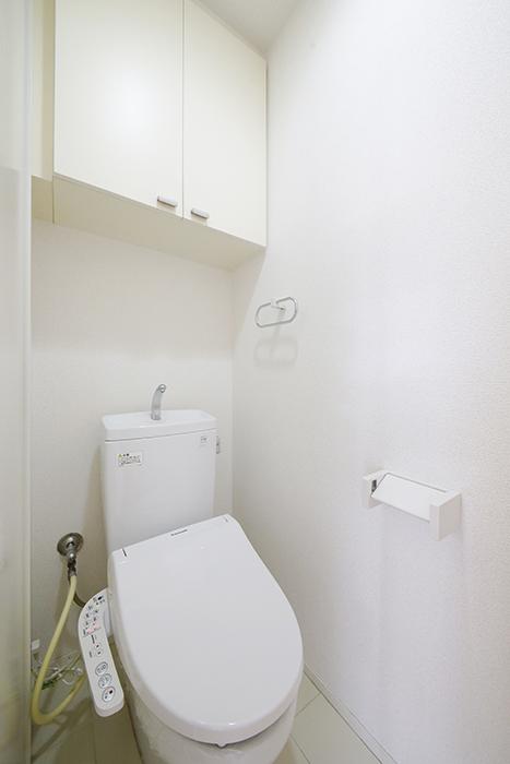 【M/F HOUSE】001号室_サニタリー_トイレ_MG_3101