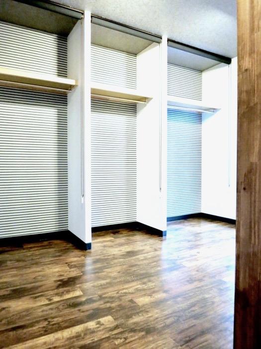 玄関&6帖洋室 グリーンハイツ3