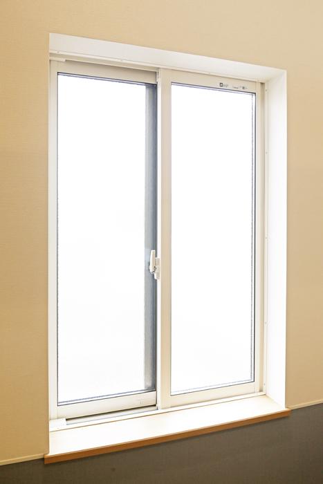 西尾市【モフズヴィラ(Mofz Villa Imagawa)】105号室_洋室の窓_MG_6610
