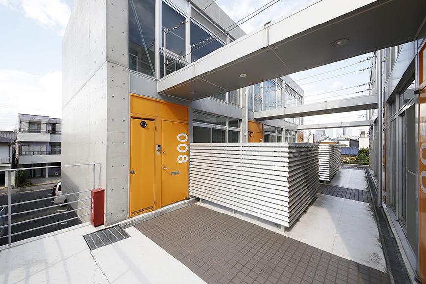 【M/F HOUSE】008号室_玄関周り_MG_3216