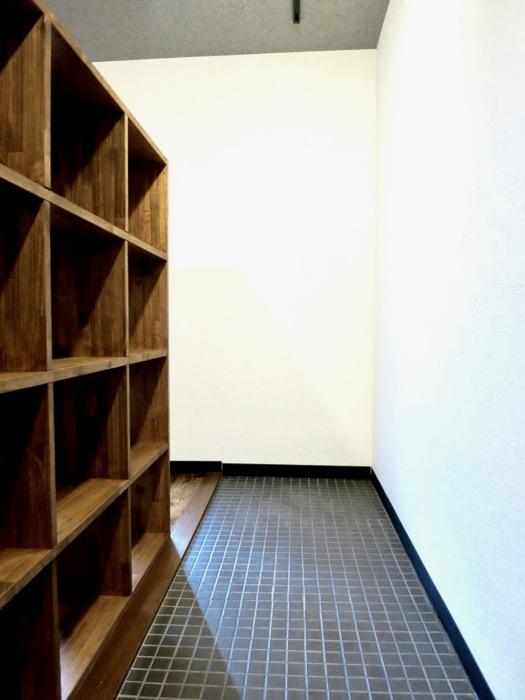 玄関&6帖洋室 グリーンハイツ2