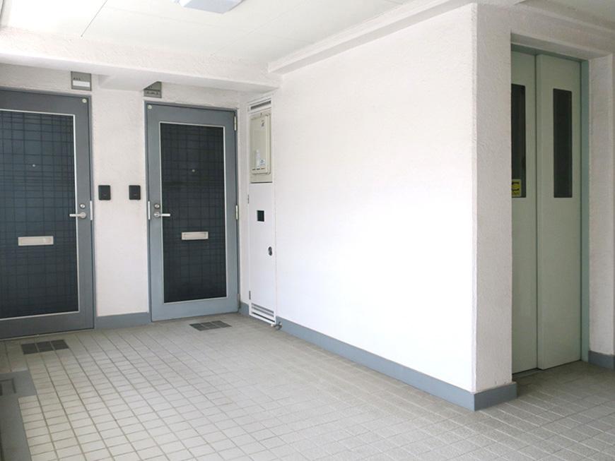 11-共用部ドア