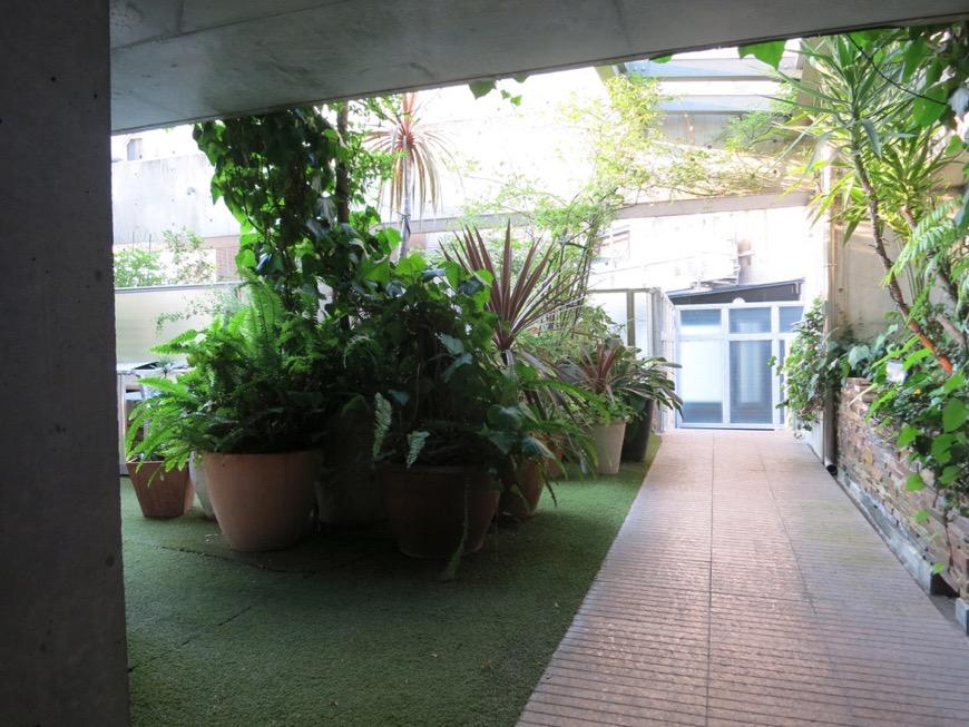 共用 ARK HOUSE 南館 3A 何もかもが魅力的な創造空間。19