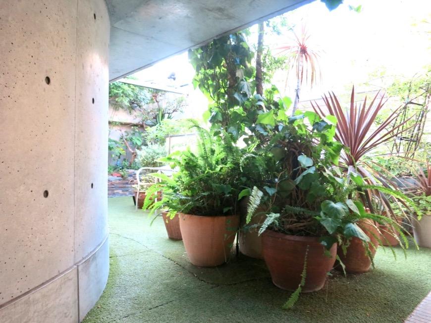 共用 ARK HOUSE 南館 3A 何もかもが魅力的な創造空間。25