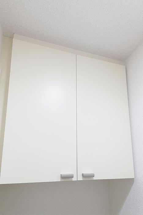 【M/F HOUSE】001号室_サニタリー_トイレ_収納_MG_3110