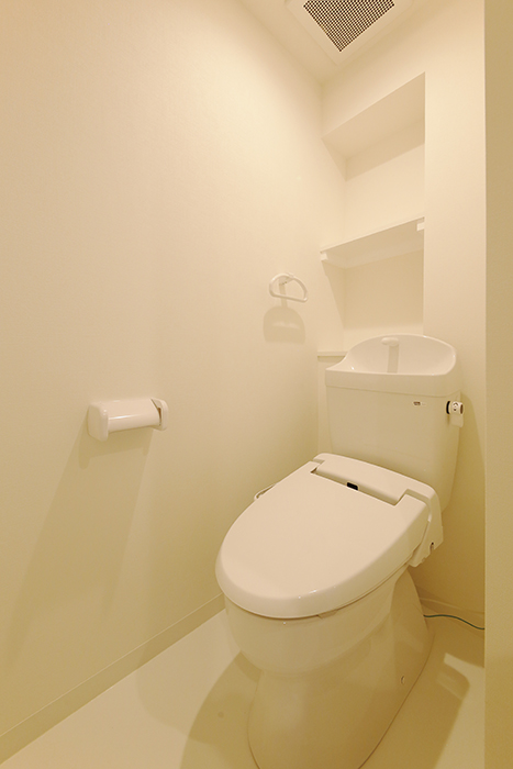 【DRAFT HOUSE】A203号室_水周り_トイレ_MG_8416