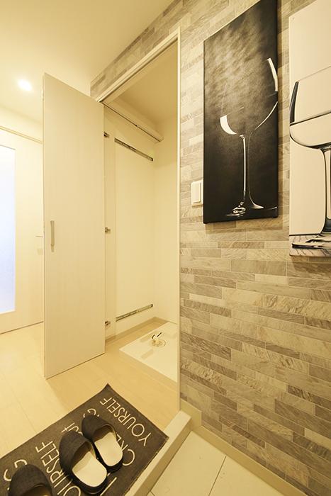 【Aphrodite】301号室_室内洗濯機置き場_MG_1293