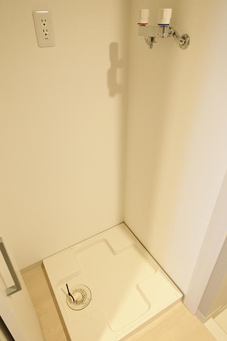 【Aphrodite】1202号室_廊下_室内洗濯機置き場_MG_1818