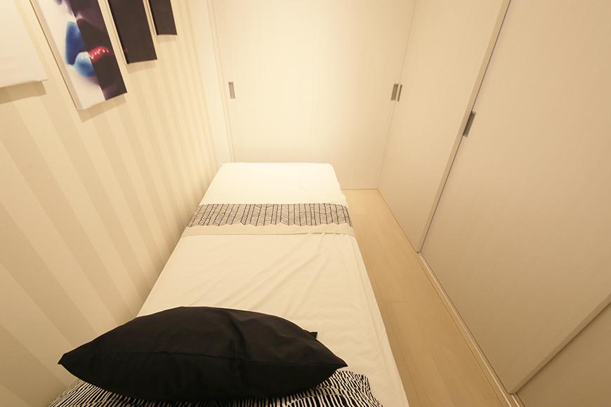【Aphrodite】301号室_洋室_仕切りのドアをクローズ_MG_1622