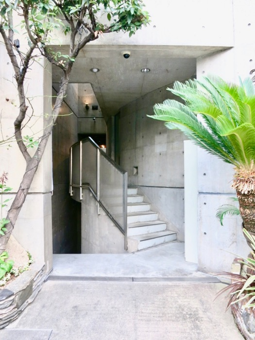 外観・共用 コンクリートハウス 風か吹き抜ける美しい要塞。218 HOUSE 2D号室6
