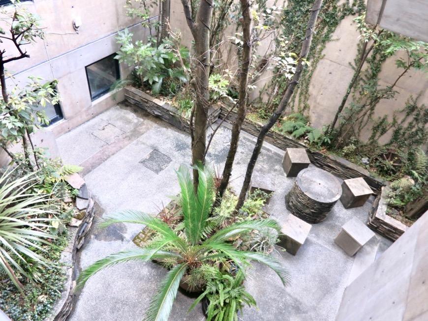 外観・共用 コンクリートハウス 風か吹き抜ける美しい要塞。218 HOUSE 2D号室8