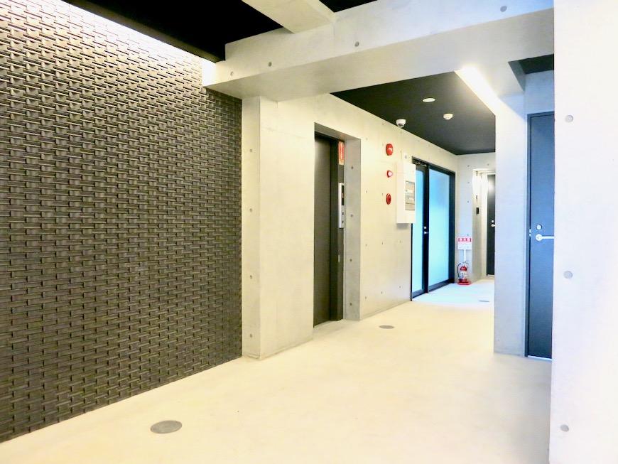 外観・共用 パークレジデンス丸の内駅前401号室6