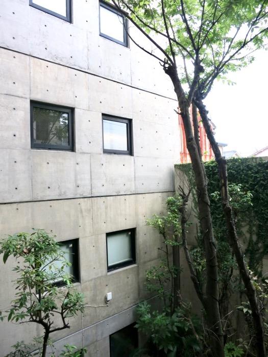 外観・共用 コンクリートハウス 風か吹き抜ける美しい要塞。218 HOUSE 2D号室14