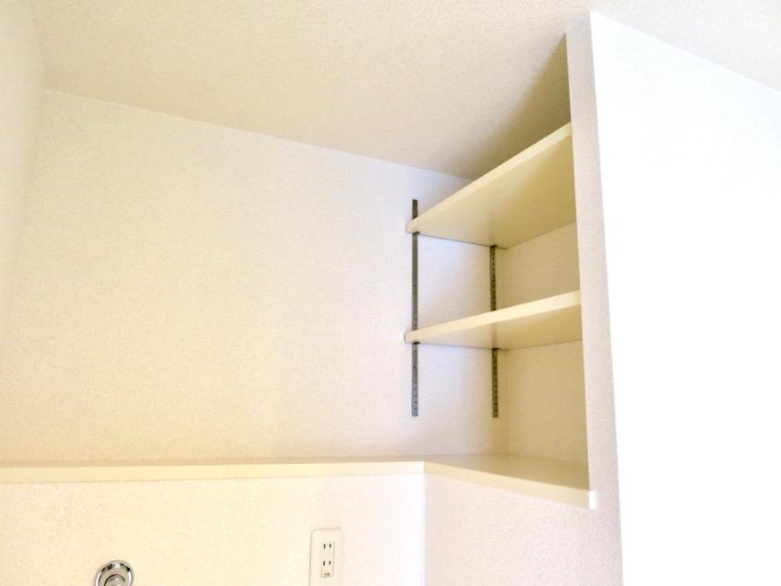 サニタリールーム ペット可。レジディア東桜Ⅱ 901号室13