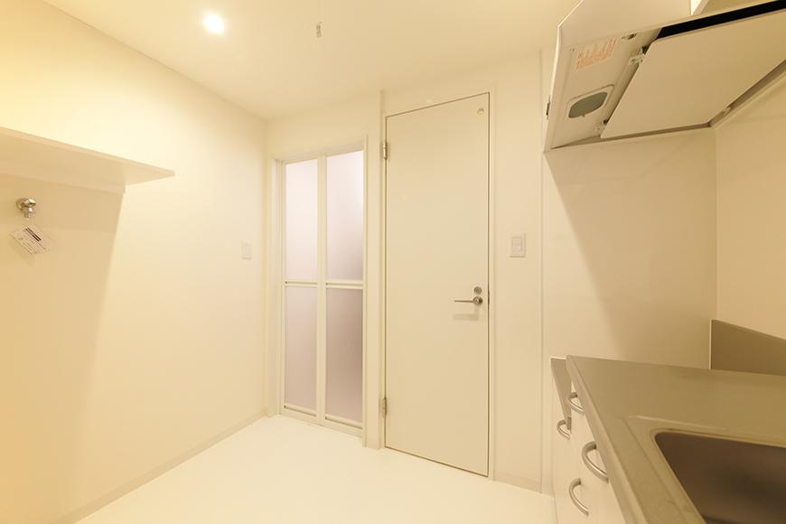 【DRAFT HOUSE】A203号室_水周り_全景_MG_8388