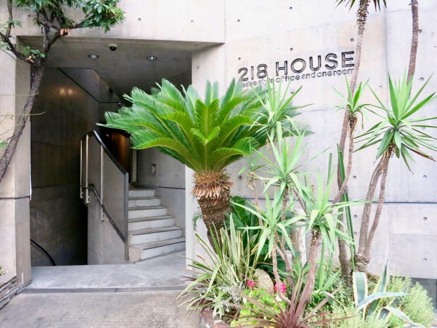 外観・共用 コンクリートハウス 風か吹き抜ける美しい要塞。218 HOUSE 2D号室4