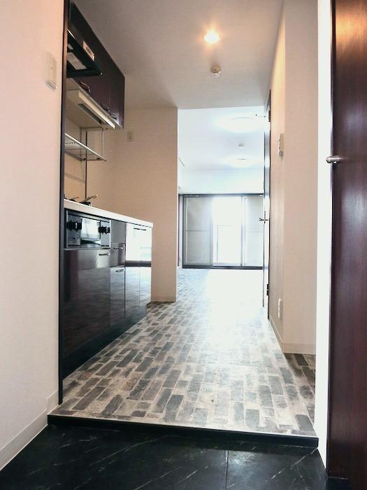 玄関&廊下。ほんのりアンティークヨーロピアン サロン・SOHO可 S ALLEY 1001号室0