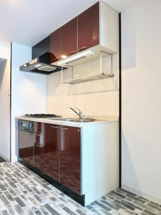 キッチンほんのりアンティークヨーロピアン サロン・SOHO可 S ALLEY 1001号室2