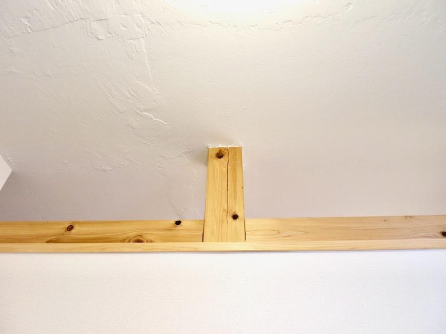 キッチン 天然木が広がるお部屋。インターシティ黒川901号室10
