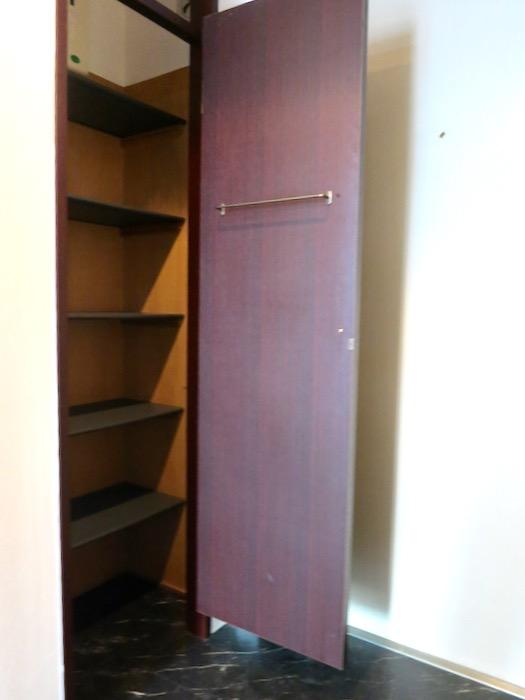 玄関&廊下。ほんのりアンティークヨーロピアン サロン・SOHO可 S ALLEY 1001号室2