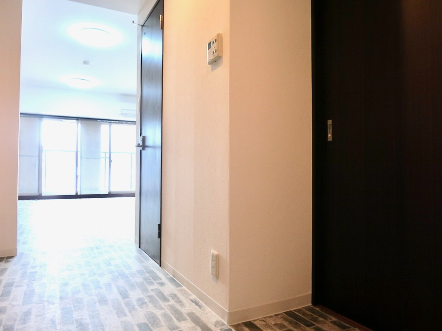 キッチンほんのりアンティークヨーロピアン サロン・SOHO可 S ALLEY 1001号室1