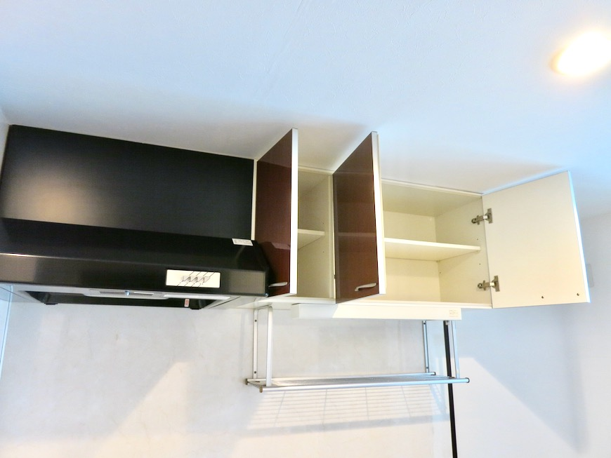 キッチンほんのりアンティークヨーロピアン サロン・SOHO可 S ALLEY 1001号室8