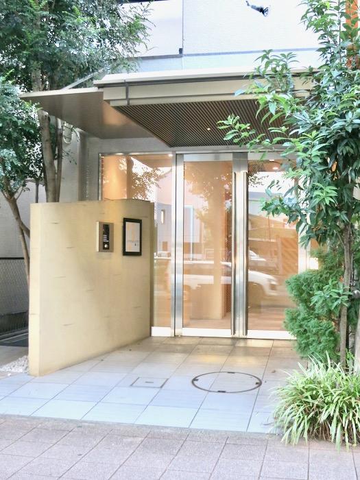 ●共用・外観 天然木が広がるお部屋。インターシティ黒川901号室5