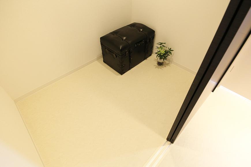 【ポルタニグラ大須】1101号室_廊下_納戸・サービスルーム_MG_8686