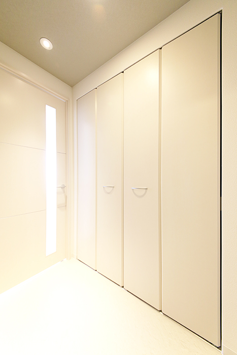 【ポルタニグラ大須】1101号室_廊下_収納_MG_8813
