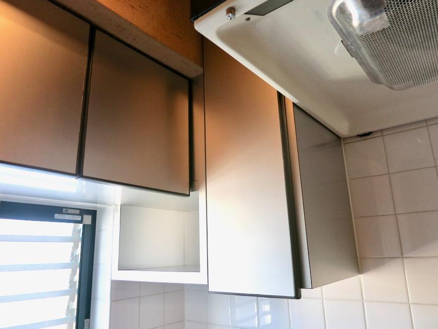 2F キッチン。ヴィンテージ3Fメゾネット2000HOUSE4B23.jpeg17