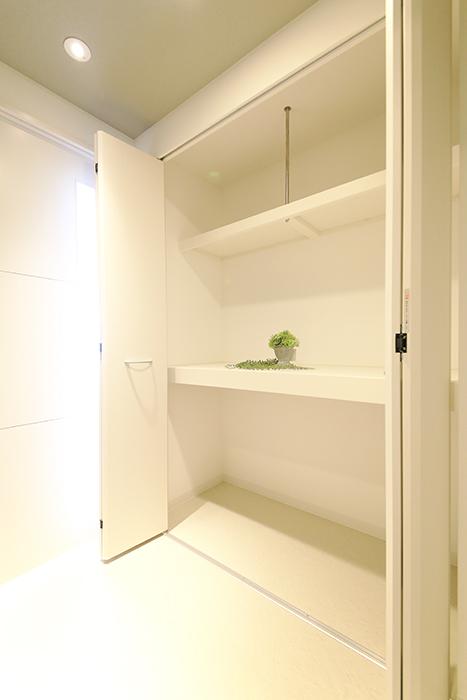 【ポルタニグラ大須】1101号室_廊下_収納_MG_8816