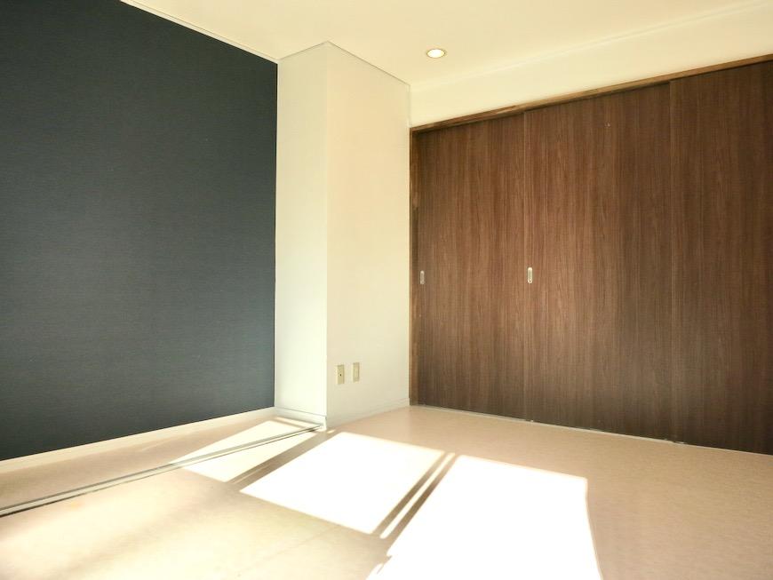 8帖洋室 三正ビル4F5