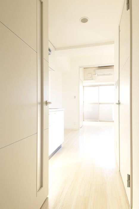 【ポルタニグラ大須】901号室_リビングスペース_MG_3371