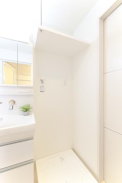 【ポルタニグラ大須】1101号室_水周り_室内洗濯機置き場_MG_8764
